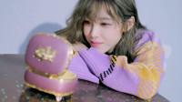 全孝盛出道十周年MV曝光,小姐姐瘦了超清纯,又甜又美的小清新