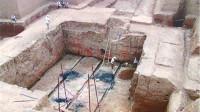 秦始皇祖母墓被打开,墓中发现一灭绝动物,专家直呼:绝不可能!