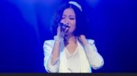 《中国好声音》永远的败笔,她将这首歌唱到火遍全国,却不是冠军,可惜了
