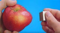 测试:钕磁铁的威力有多强?看完智商被碾压了!