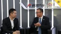 何朝兵:综合产品力推动长安欧尚X7预售将破2万台