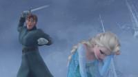 谷阿莫:女王的秘密使她变成众矢之的,直到妹妹牺牲自己救了她《冰雪奇缘》