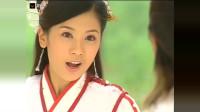 赵敏再次将珠花送给张无忌,交代他这次不可以再把珠花给别的姑娘