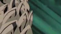 火影忍者:宇智波斑被九只尾兽狂打,最后却开怀大笑:终于能真实的战斗了!