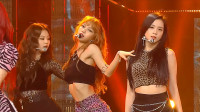 这首歌霸占韩国音乐榜第一,MV播放破10亿!唱跳现场太飒了!