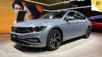 新迈腾 全新S60真香警告 广州车展上市新车大搜罗