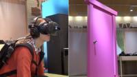脑洞大开的设备!用VR眼镜通过任意门走进哆啦A梦的世界