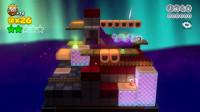 3D世界:奇诺比奥大战幽灵获取星星