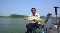 《游钓中国5》第13集 回归平原湖泊 塌陷湖畔狂拔大草鱼