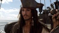 加勒比海盗1