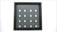 LEGO乐高积木玩具限量版系列人仔相框套装速拼