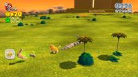 3D世界5-4:进蚂蚁洞把蚂蚁的私房钱都拿走