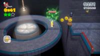 3D世界5-5:手上举个炸弹好紧张呀