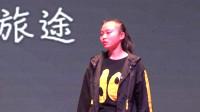 《飘向北方》表演者:1922邝亦心 1927莫席语--柳州高中第二十二届秋实杯校园歌手大赛决赛高一场-