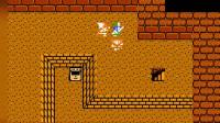 〖爱儿&secret〗0748-FC_Dragon Quest IV(勇者斗恶龙4)第03期:正牌公主救山寨公主