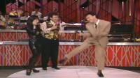 费玉清最精彩的3段模仿秀,堪称模仿界教科书,简直笑惨了