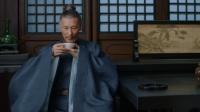 卢世瑜以死守护萧定权,演绎中国式好老师