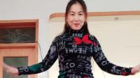 山东茉莉广场舞最新舞  火火的中国火火的时代