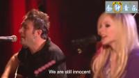 欧美经典歌曲,艾薇儿《Adia》超好听版本,网友:百听不厌!