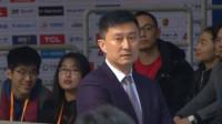 在线看杜锋表情管理,李春江:输球不能输人