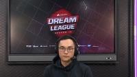 Liquid VS DS Dreamleague小组赛A组 BO3 第一场 10.18