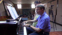 钢琴大师课(教学)(钢琴课)