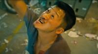 吴京刷新中国电影票房纪录,这演技不是盖的,这段我也就看了十遍