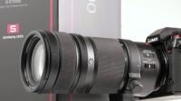 松下 S PRO 70-200mm F2.8 OIS|一分钟器材速览