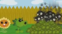 植物大战僵尸:有樱桃再多的僵尸也不怕