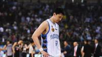 前北京首钢总冠军球员吉喆因病去世 年仅33岁