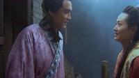 水浒传:这还大白天,西门就来找金莲,也不注意影响!