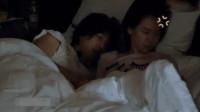 戚薇和李承铉一起睡,起夜时忘记有镜头直接掀被子,李承铉尴尬了