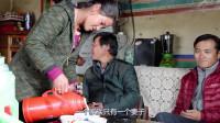 """中国""""一妻多夫""""的村庄,在一起如何生活,看完无法接受!"""