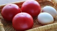 西红柿鸡蛋别炒着吃了 换个做法 好吃易消化营养又美味