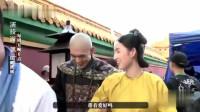 演技派:周陆啦王玉雯片场深情对戏,吃瓜群众直呼爱了爱了!