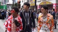 """《唐人街探案3》亚洲侦探联盟特辑 全明星同台飙""""喜"""""""