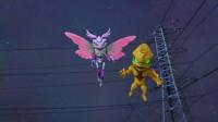 少儿益智动画::猪猪侠之铁拳虎被电兽电到了,该怎么办呢?