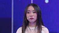 男生不爱却不坦白女生委屈落泪,涂磊对女孩直言男生不值得被爱  爱情保卫战 20191205