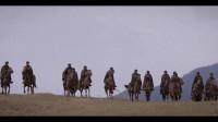百团大战才是真正让人肾上腺素飙升的电影,一个个视死如归!