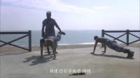 火蓝刀锋:蒋小鱼训练投机取巧,不料师父一眼就看穿,好戏上演了