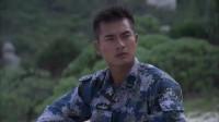 火蓝刀锋:蒋小鱼太聪明,在没有工具的情况下,竟用手电生了火!