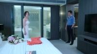 炽爱游戏:女儿上酒店找妈妈,一开门就和帅哥打起来,结局太意外