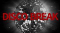 CASTER 2019年度顶天立地公演——Disco break