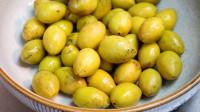 潮汕人最爱橄榄这个吃法,简单美味,出锅香味四溢,吃一口满嘴香