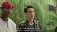 我是马布里:中国古话真没有这样说过,外国人你不要乱说