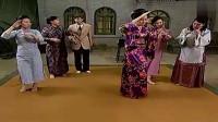 地下交通站:女子防谍队每天跳舞,被齐翠芬看到都懵了