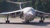 """造型""""另类""""的飞机,有人认识这架飞机吗?"""