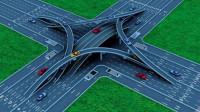 """40岁大叔发明""""新型立交桥"""",交通效率提升10倍,获国家各项专利"""