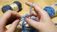 织毛衣选花样看这里,款式漂亮方法简单,织一次就能记住