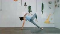 每天瑜伽练习,花点时间整理自己的身体!